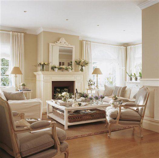 El Mueble Salones Pinterest Casa de la novia, Gran día y La novia - colores calidos para salas
