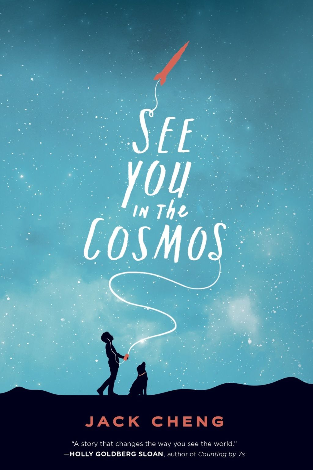 See You in the Cosmos (eBook) is part of Chapter books - By Jack Cheng PRINT ISBN 9780399186370 ETEXT ISBN 9780399186394 Edition 0
