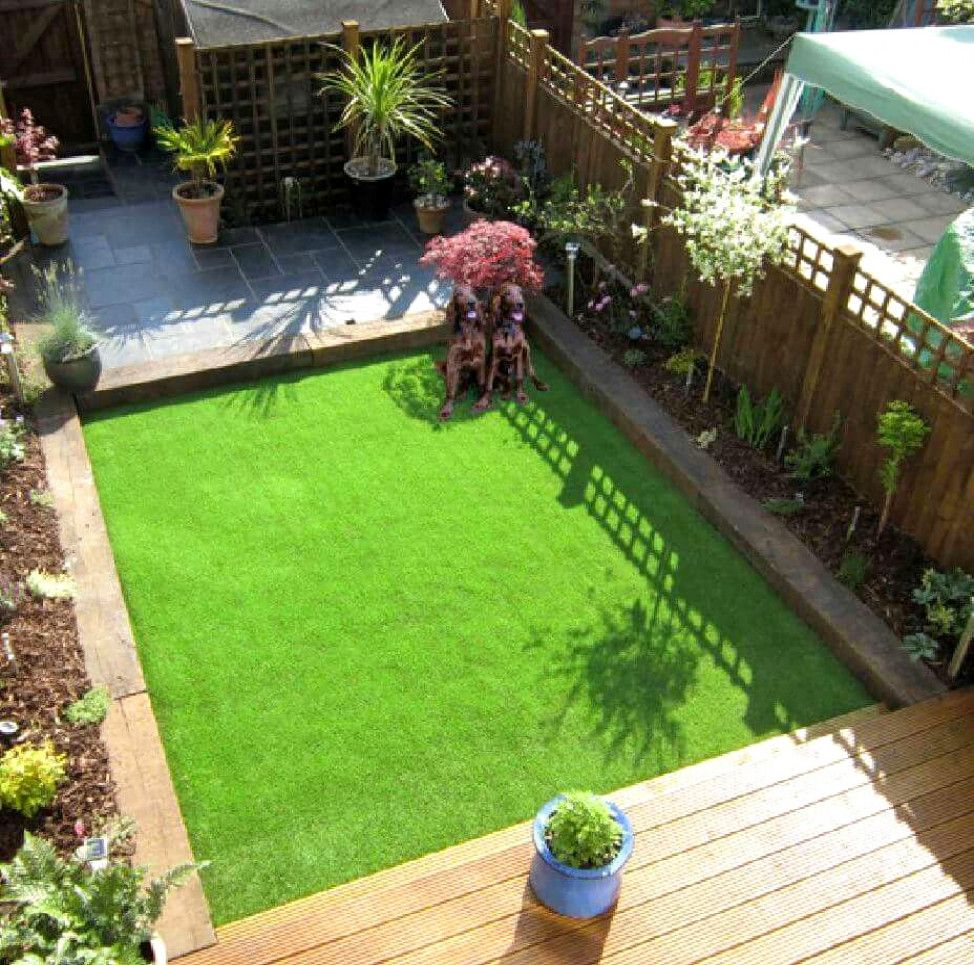 How to build a playground for children? | Fake grass ...