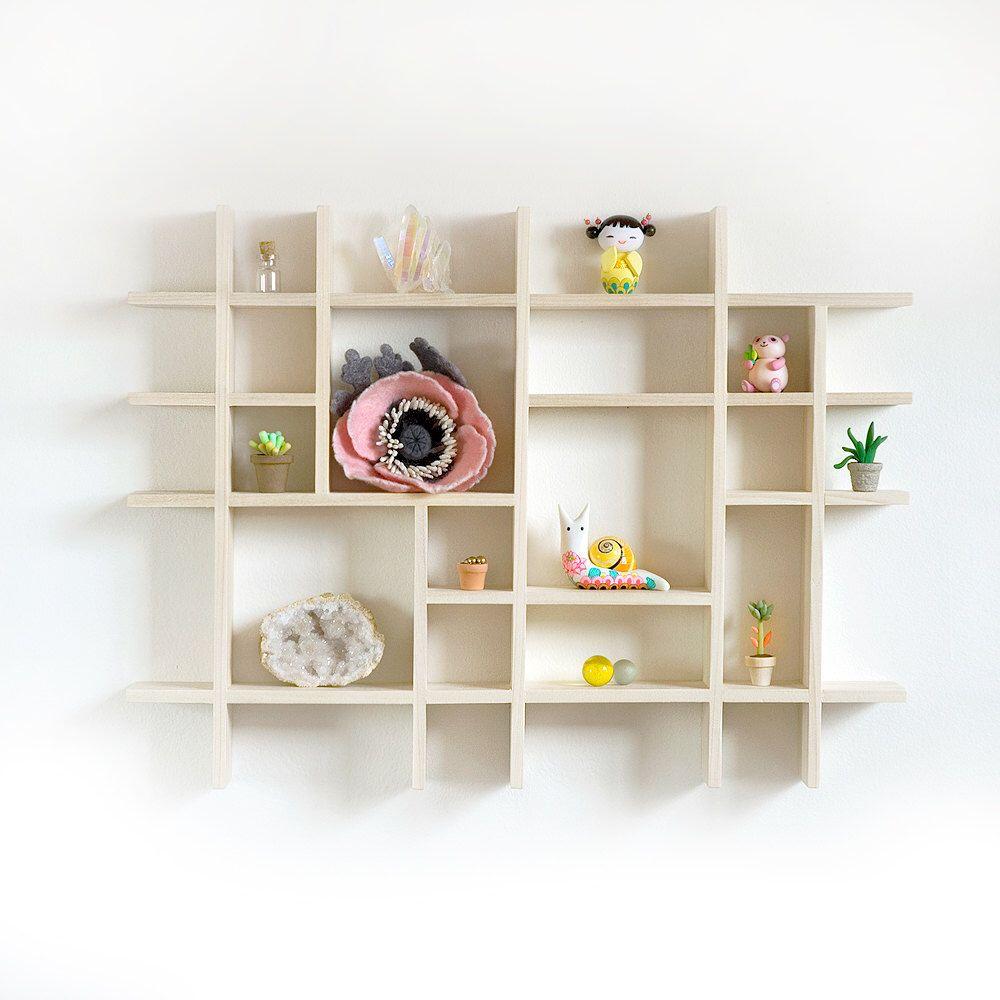 Shadowbox Shadow Box Shelf Small