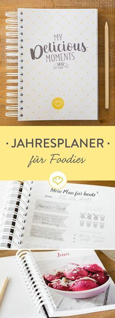 plan deine mahlzeiten mit dem integrierten meal planner. Black Bedroom Furniture Sets. Home Design Ideas