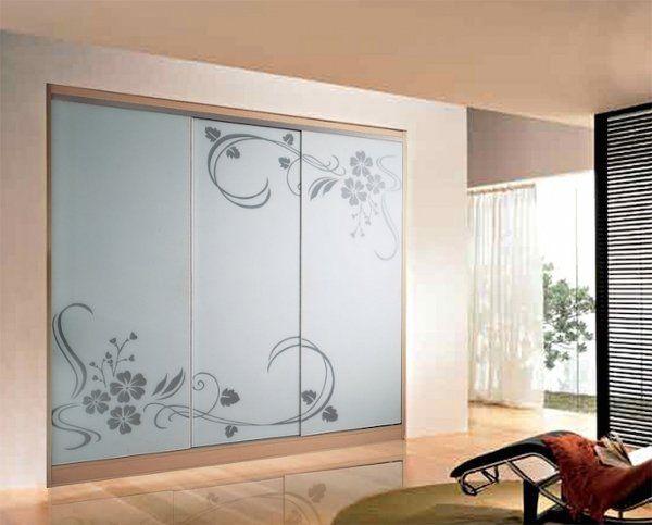 Modern Wall Wardrobe Almirah Designs Wardrobe Door Designs