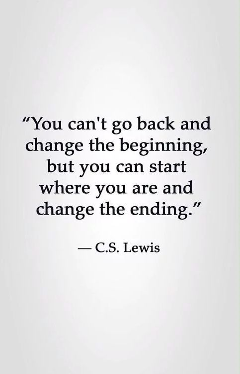 You Can Change The Ending Inspirational Quotes Motivation Quotable Quotes Positive Quotes