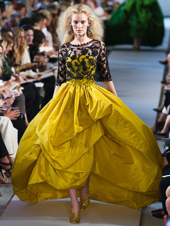now this is my idea of a ball gown