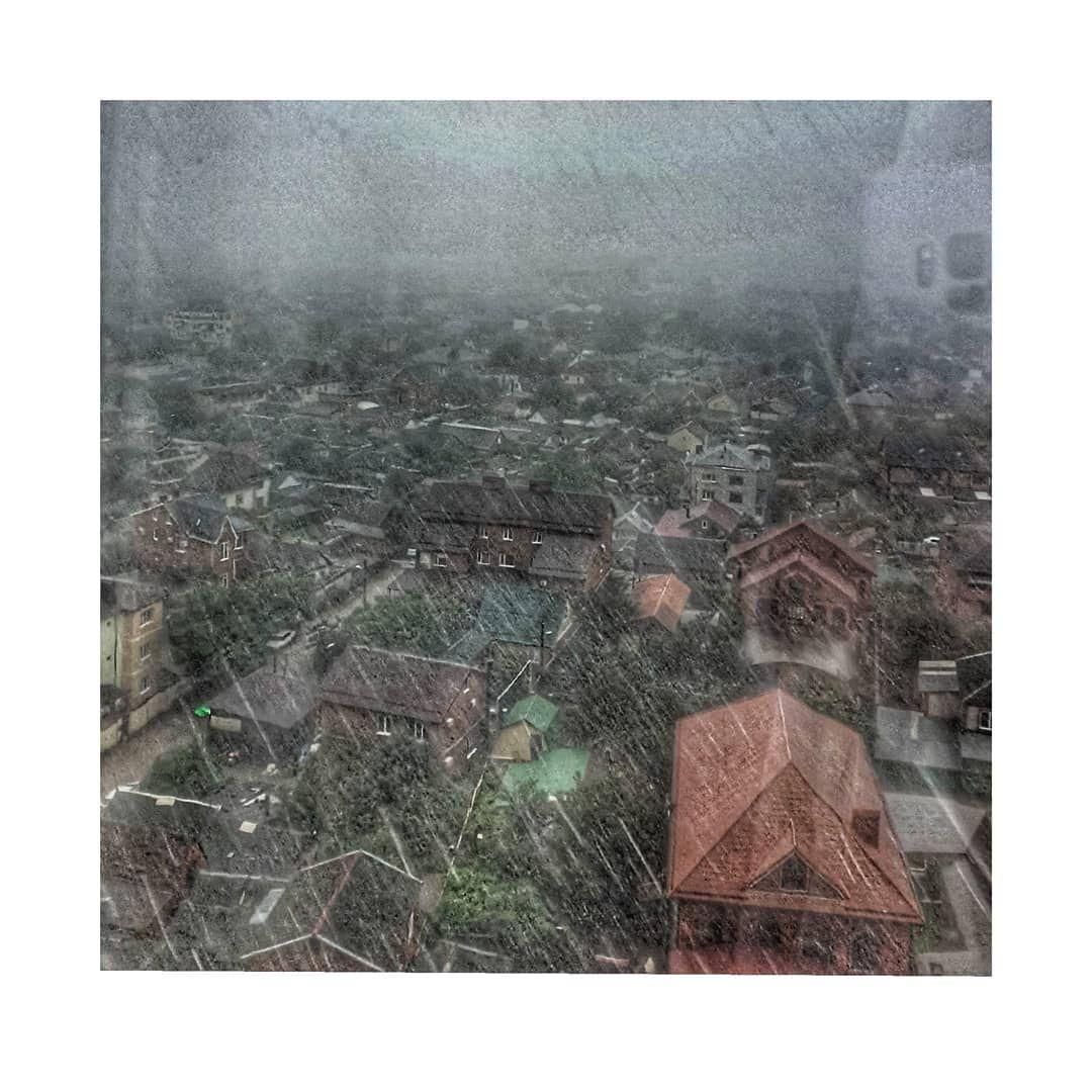 Rain Storm Clouds Wind Weather Spring Krasnodar City Water Instagram Instagram Posts Clouds
