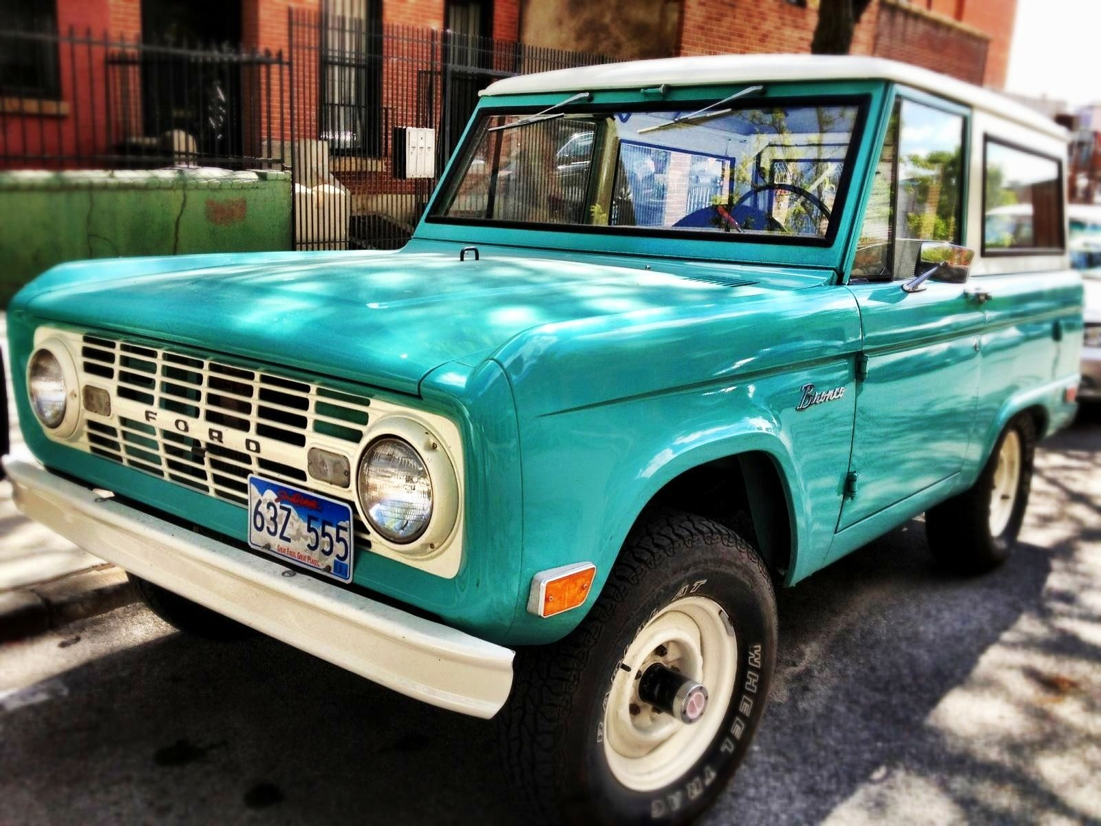 1966 ford bronco 1966 ford bronco awesome car