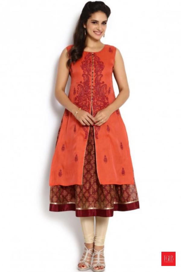 cf85138705 Top 10 Soch Kurtis That You Must Stock In Your Wardrobe #WomenFashion  #FashionOutfits