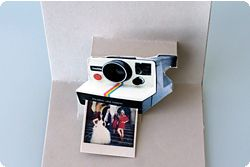 diy surprise friends with polaroid pop up cards craftiness
