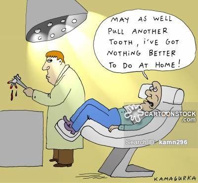 Pulling Teeth Cartoons Pulling Teeth Cartoon Funny Pulling Teeth Picture Pulling Teeth Pictures Pulling Teeth Dental Humor Tooth Cartoon Oral Health Care
