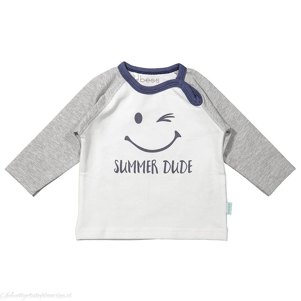 Leuke Babykleding.Zoekt U Leuke Babykleding Bekijk De Jongens Collectie Van B E S S