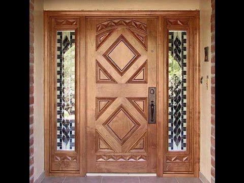 Front Doors Design By Architect Home Door Design Main Door Design House Front Door Design