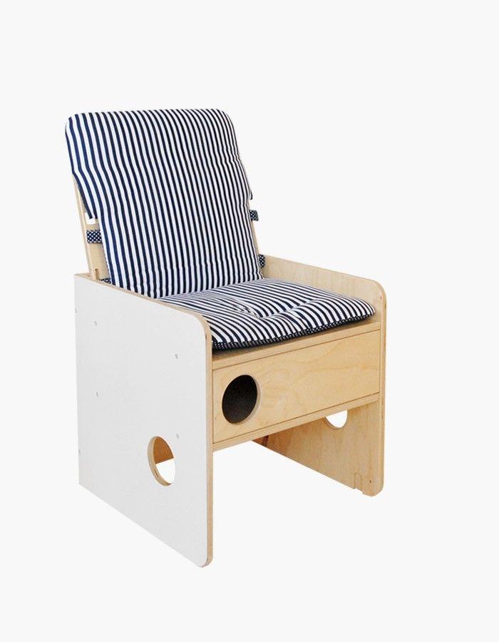 Silla evolutiva para bebés y niños - OSIT | Muebles niños ...