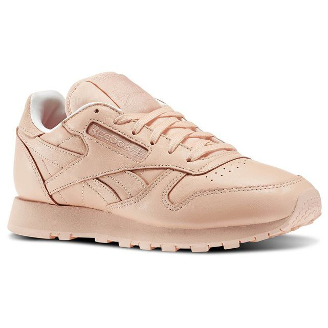 Chaussure Reebok Rose