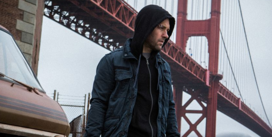 The First Ant-Man Trailer Will Premiere On TV January 6, So Expect It Online…Tomorrow