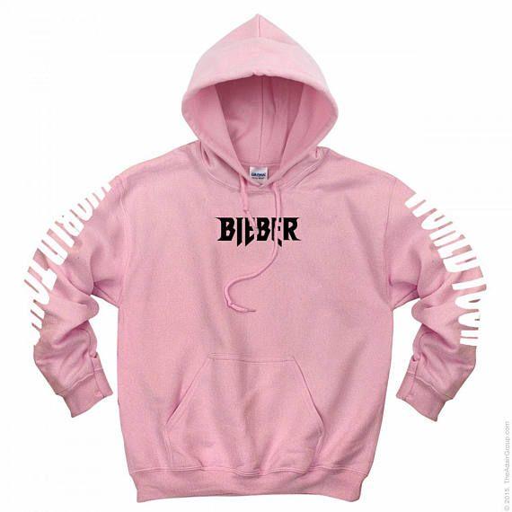 d1a0d9a66cdb Justin Bieber Purpose Tour Merch Hoodie Sweatshirt | Chcem si kúpiť