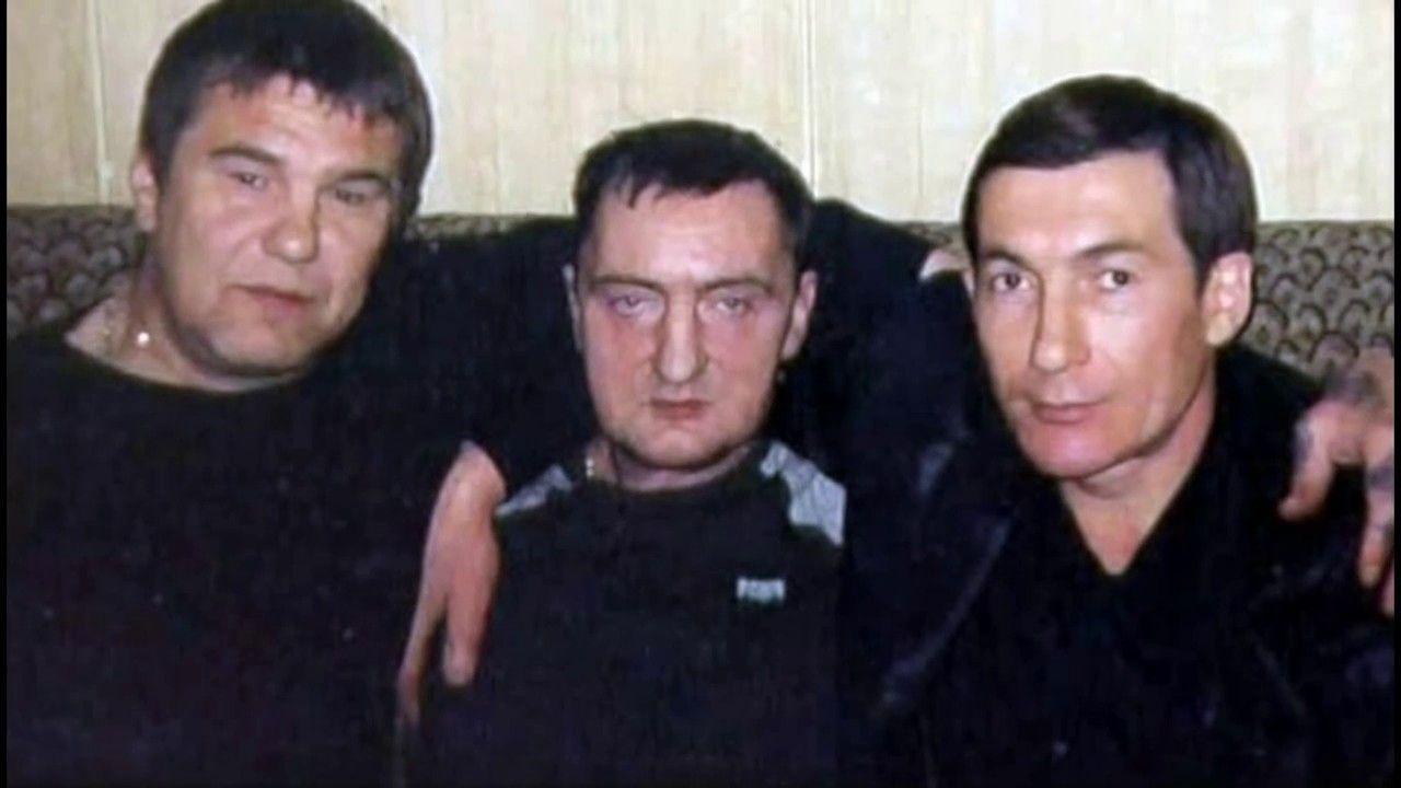 это такой российские авторитеты фото связи