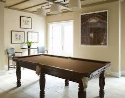 limed billiard room - Google Search
