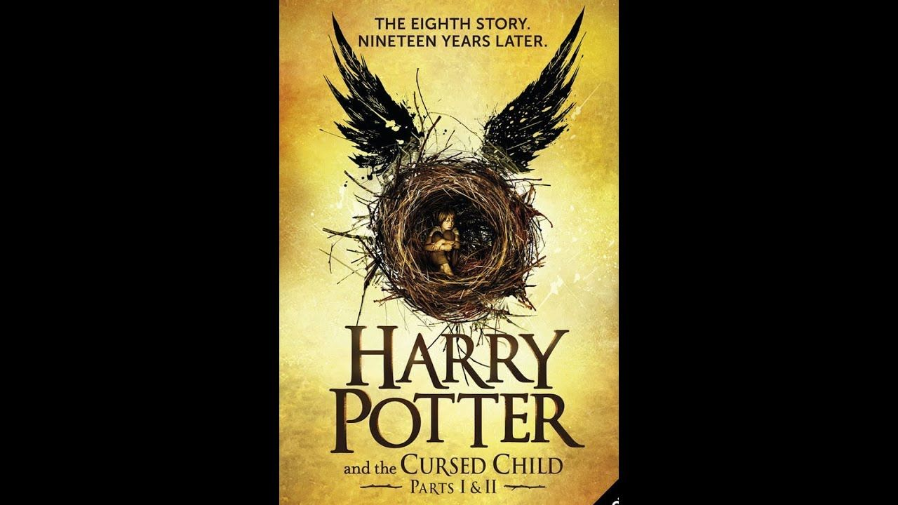 Harry Potter And The Cursed Child Story In Urdu Hindi Part 1 Cursed Child Harry Potter Potter
