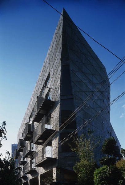 [ BLALYS ] designed by SUGA ARCHITECTS OFFICE