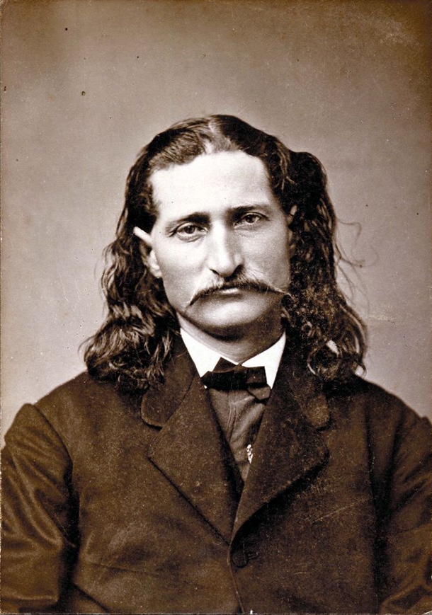 Wild Bill Old West Photos Old West Outlaws American History