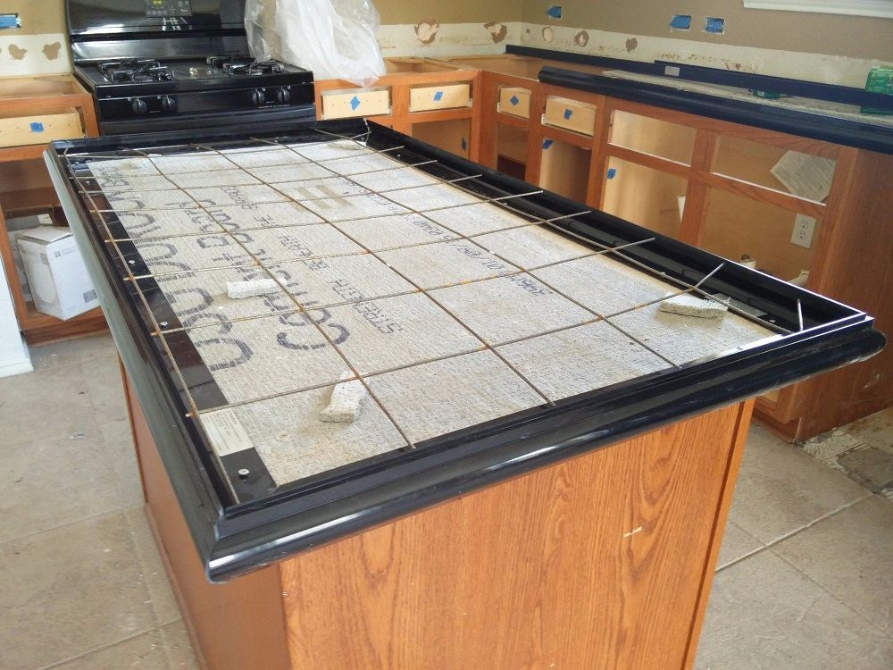 Deciding On Your Kitchen Countertop Material Kitchen Countertops