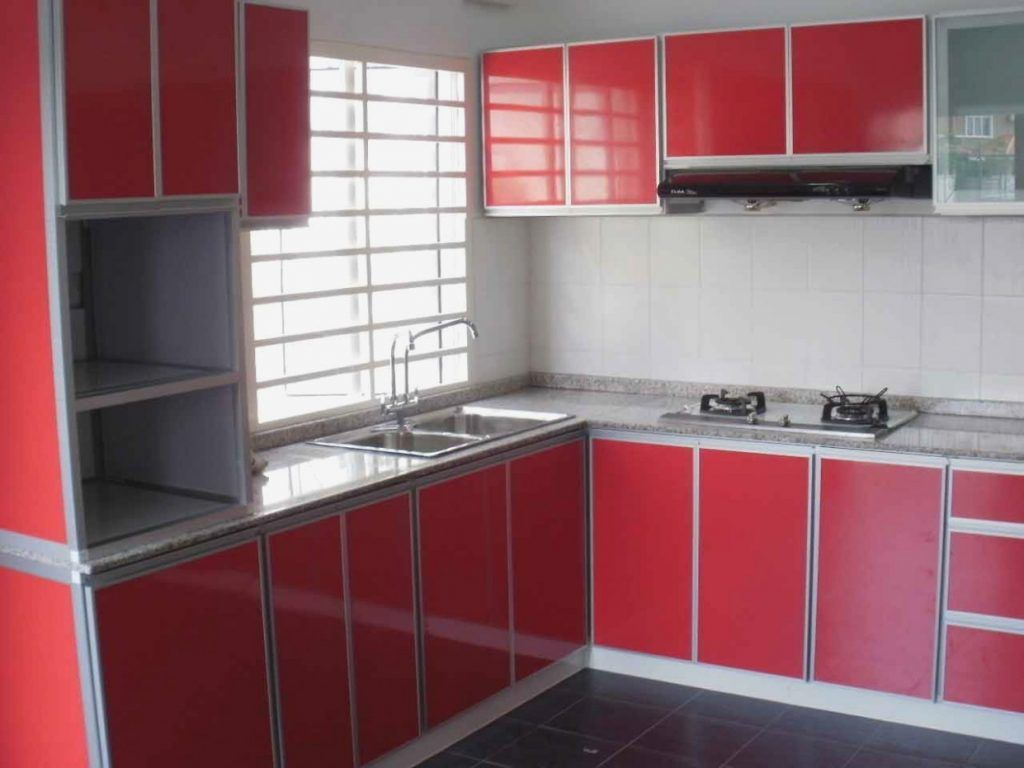 Cool Kitchen Cabinets Aluminium Aluminum Kitchen Cabinets Aluminium Kitchen Interior Design Kitchen Contemporary