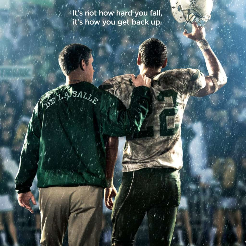 When The Game Stands Tall Movie Quotes Sports Movie Quotes Movie Quotes Stand Tall