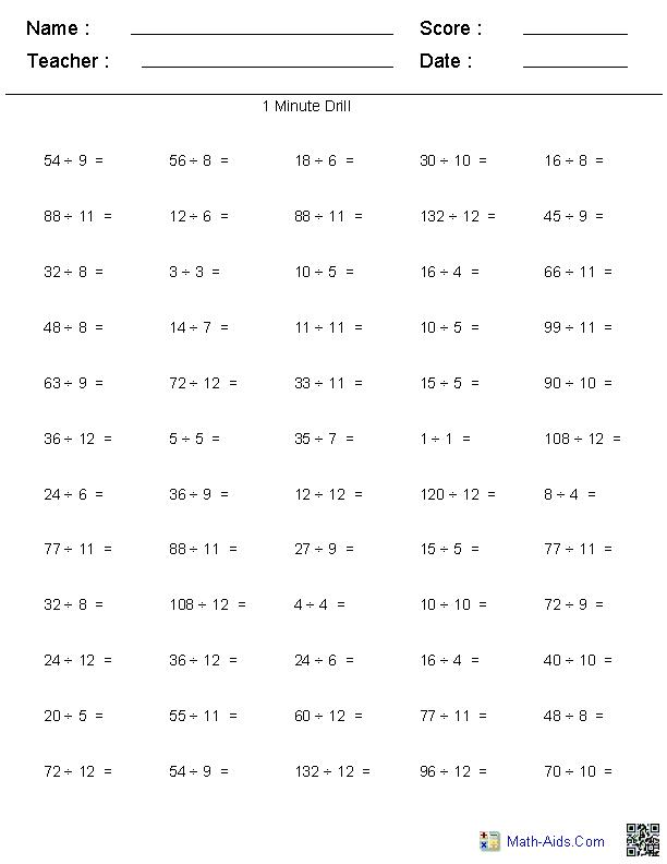 math worksheet : 1000 images about homework on pinterest  division worksheets  : Printable Multiplication And Division Worksheets