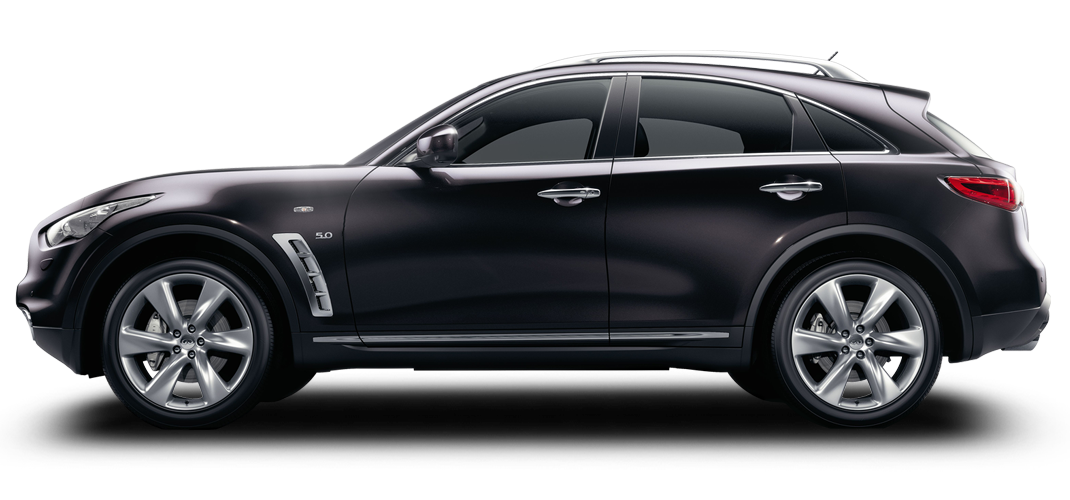 Infinity QX 70 Not Practical But A Hot Hot Car I Want