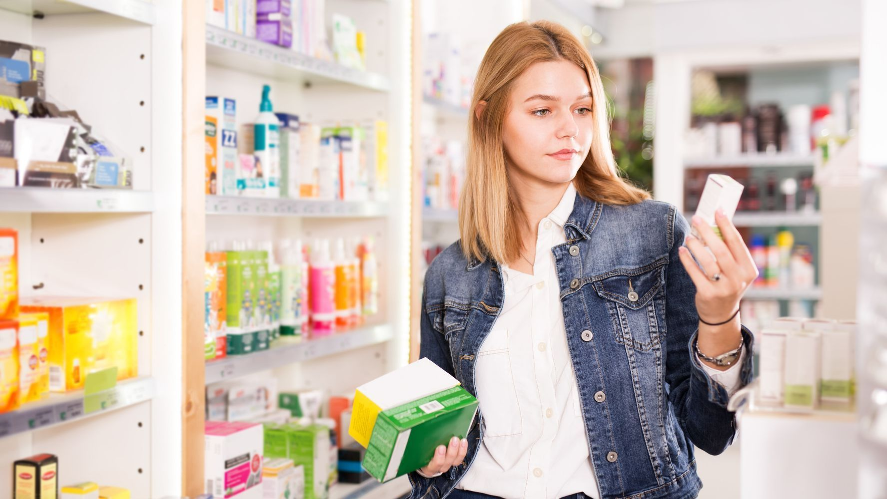 Do you have money in your Flexible Spending Account to