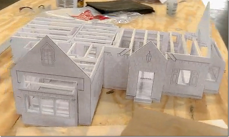 Edward And Bella S House Cottage Gifts Cottage Floor Plans Cottage