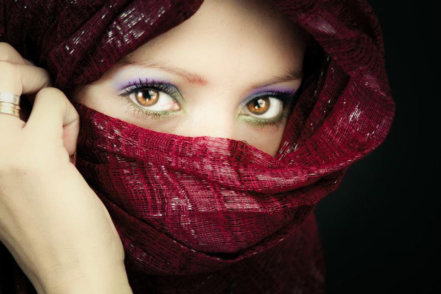 Eyes  by Oscar Bejarano, via 500px