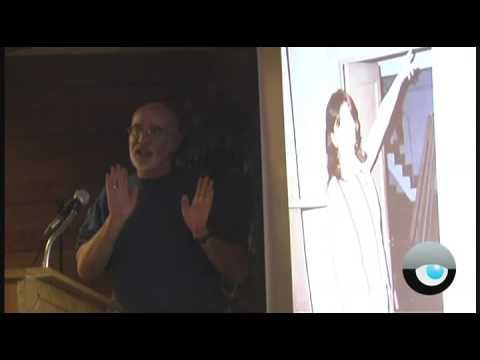 Paranormal SPY Tracks Down Demonologist John Zaffis