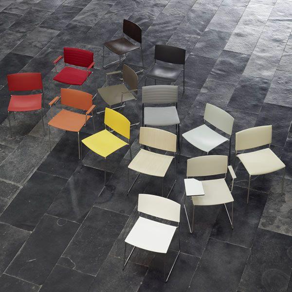 Sit Multi-purpose - Colecciones - Andreu World Sillas y mesas de - mesas de diseo
