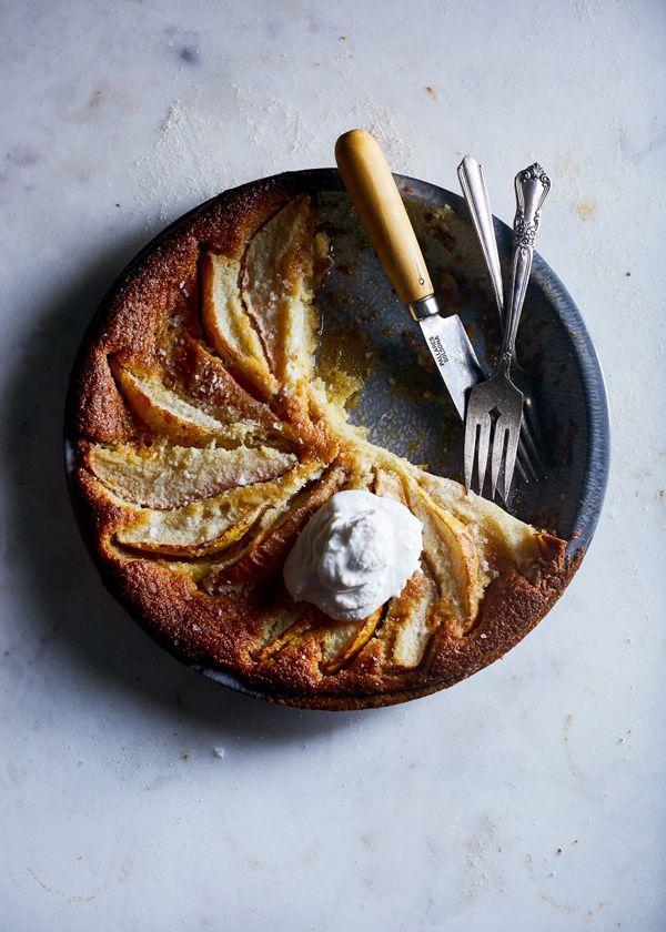 13 Fruity Tart & Cake Recipes
