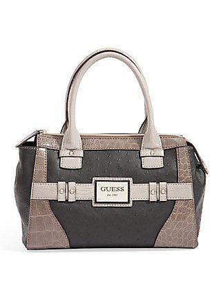 Guess Handbag | Guess handbags, Guess purses, Bags