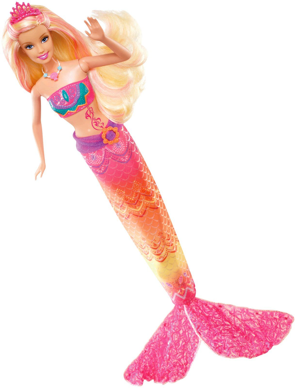 Barbie In Doll Shop For Other Barbie Products Mermaid Barbie