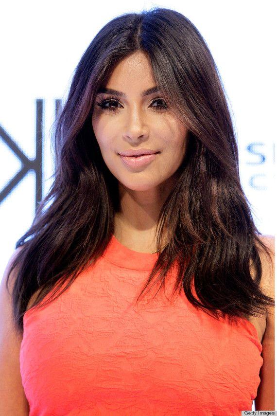 Top Long Layered Haircuts Kim Karda and great idea