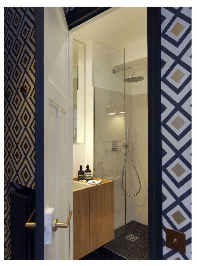 Un studio pensé comme un suite hôtelière - PLANETE DECO a homes