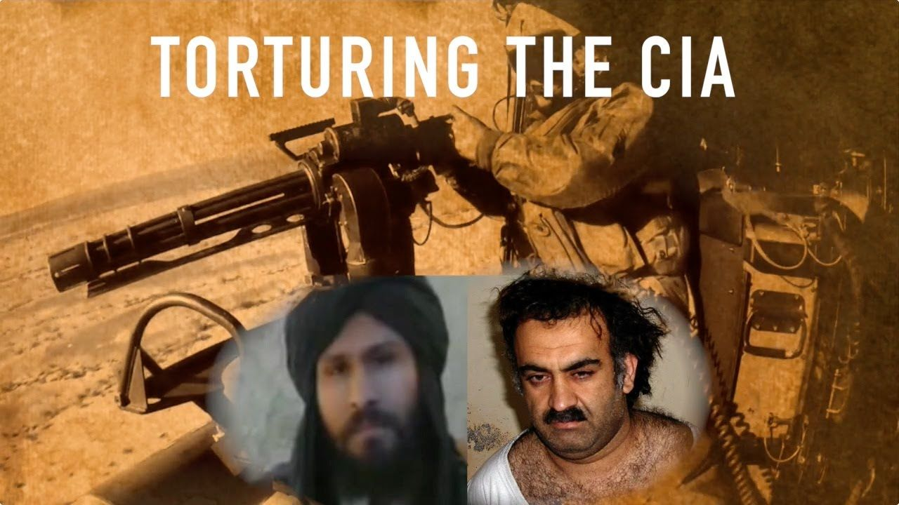 Free Fire Zone: Torturing the CIA -Enhanced Interrogations worked and saved lives. Now Obama endangers them by releasing this report