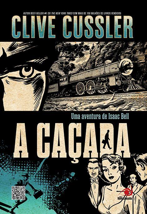 Editora: Novo Conceito Autor: Clive Cussler  ISBN: 9788581632193 Edição: 1 Número de páginas: 384 Acabamento: Brochura Classificação EDS:[rating:5.0
