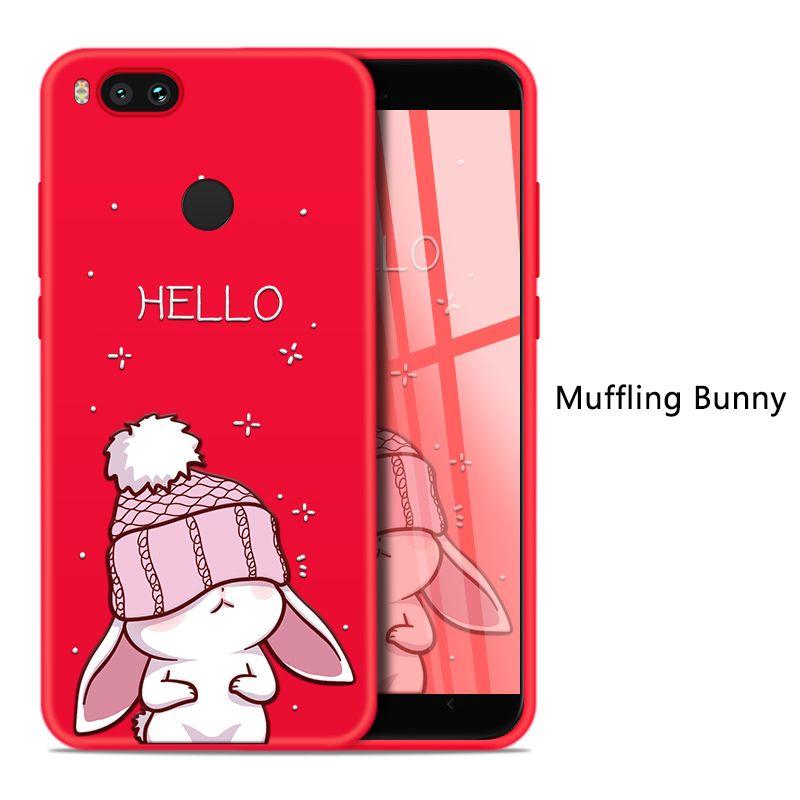 Casing Cartoon Untuk Pelbagai Handphone Xiaomi Ini Memang Cute Sesuai Untuk Mereka Yang Mahukan Casing Yang Playful Mi 5x Silicon Case Samsung Galaxy Case