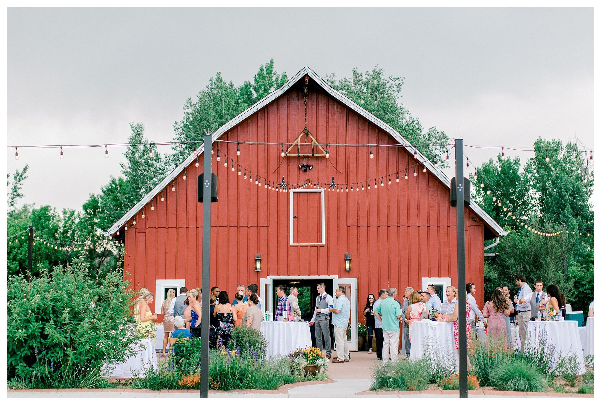 Denver Botanic Gardens Chatfield Farms Events