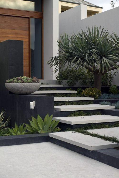 Top 70 Best Modern Landscape Design Ideas - Landscaping Inspiration