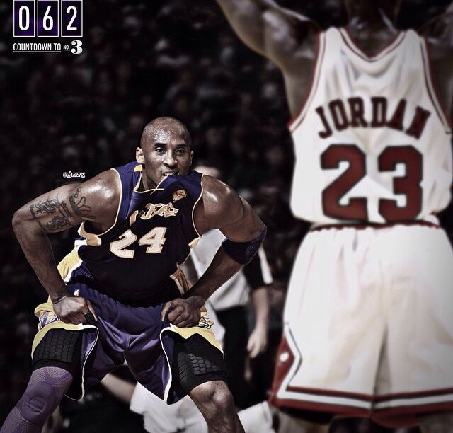 To MJ fans- 62 more points and Kobe beats MJ record then he will be better than MJ in my eyes