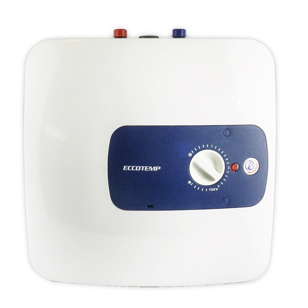 Eccotmep Mini 1 44kw 120 Volt 4 0 Gallon Electric Storage Tank Water Heater Mini