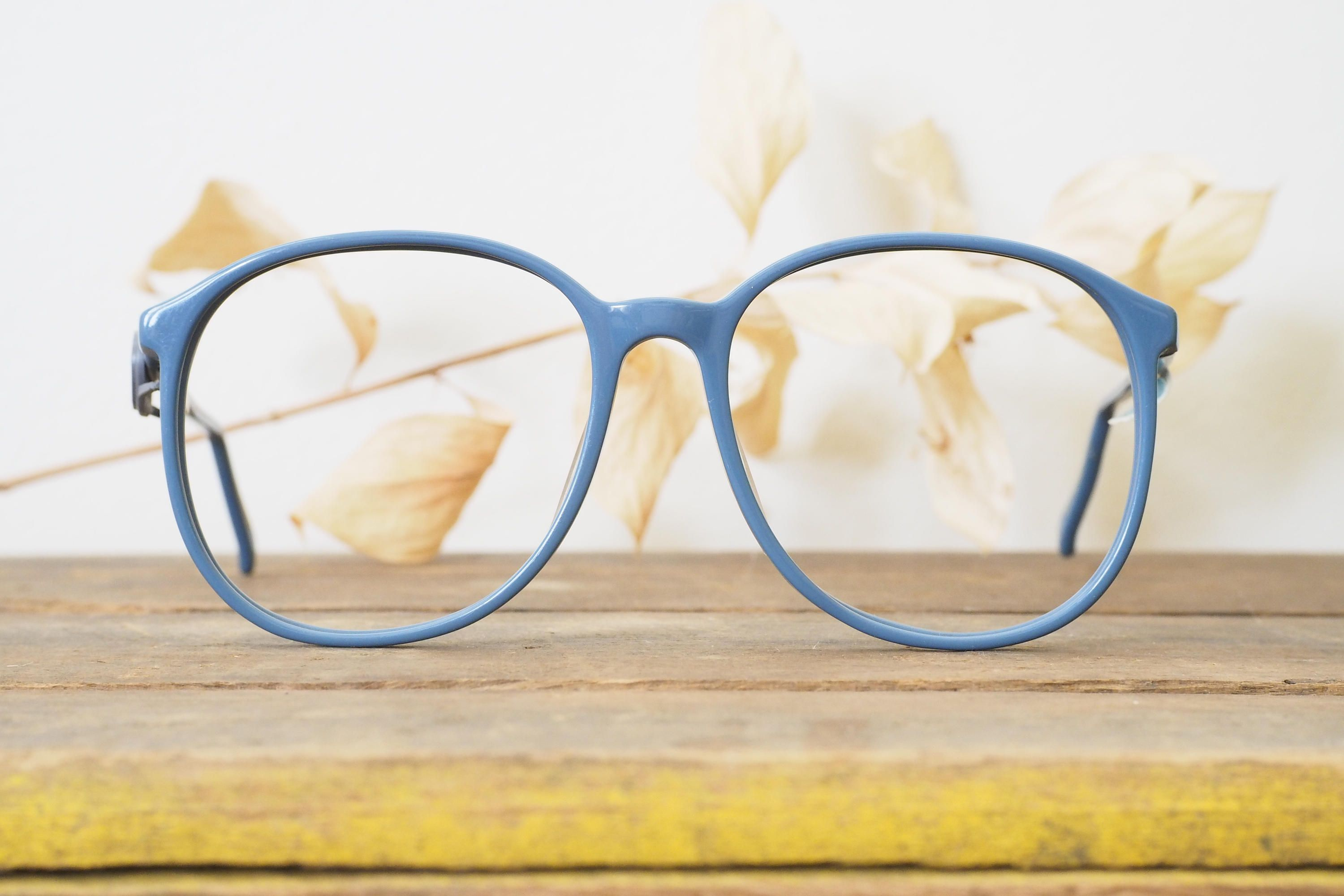 Vintage Eyeglass 1990\'s Over size by Liz Claiborne New Old Stock ...