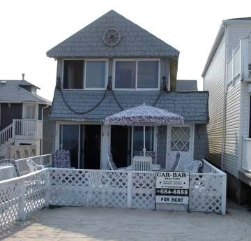 Jersey S Vacation Als Point Pleasant Beach Ocean Front House 2000