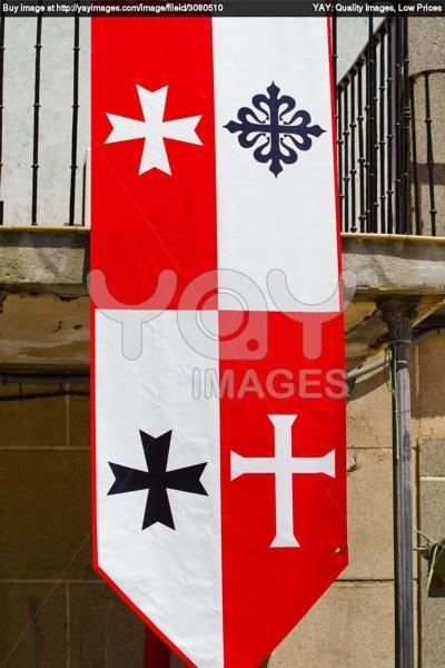 Medieval Banner Medieval Banner Medieval Party