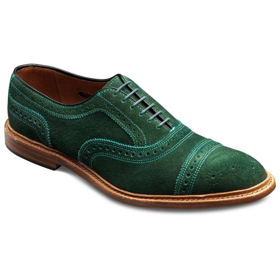 24+ Men green dress shoes info